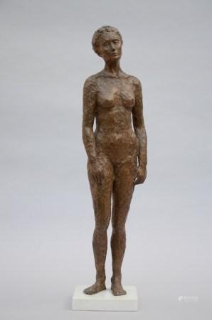 Anonymous: sculpture 'nude' (*) (84cm)