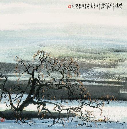 杜應強  冬暖
