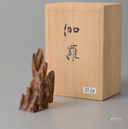 伽羅香木 32.5g
