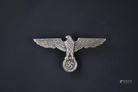 German Eagle Badge
