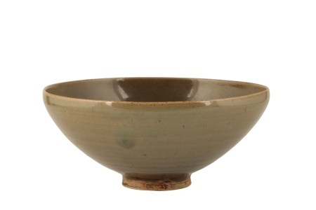 GREEN JUNYAO BOWL, NORTHERN SONG DYNASTY
