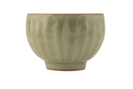 LONGQUAN CELADON 'LOTUS' BOWL, SOUTHERN SONG DYNASTY