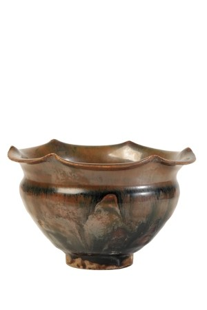 CIZHOU-TYPE 'HARE'S FUR' JAR, SONG DYNASTY