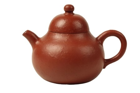 SMALL YIXING TEAPOT, KANGXI PERIOD