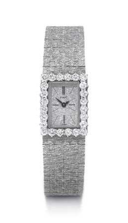 Piaget Lady's Wristwatch.