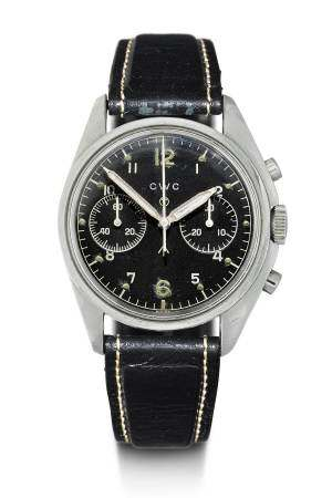CWC, Pilot Watch for the British Air Force.