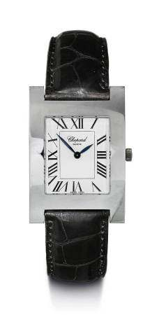 """Chopard """"Your Hour"""", manually-wound movement."""