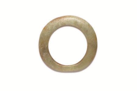 文化期黃玉環