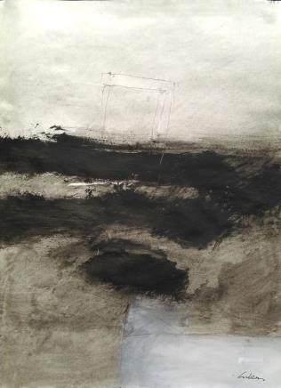 """菲利普•貝克爾(AD1959-)-No.781""""感情的字典-忠誠""""-混合材料-21世紀初"""