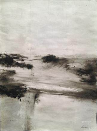 """菲利普•貝克爾(AD1959-)-No.871""""感情的字典-思考""""-混合材料-21世紀初"""