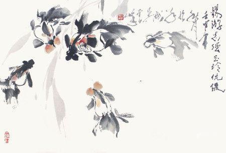 吳雲峰  暢遊