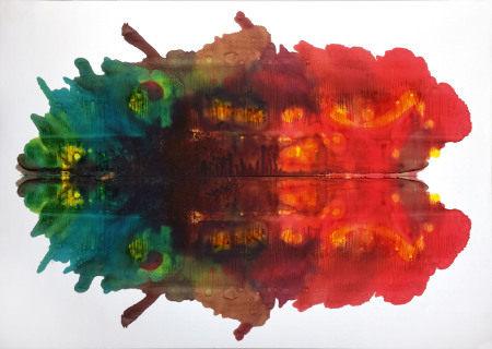 Barbara von Hartha (born in 1954). The beetle