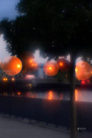 Vasily Melnichenko (born in 1972). Oranges