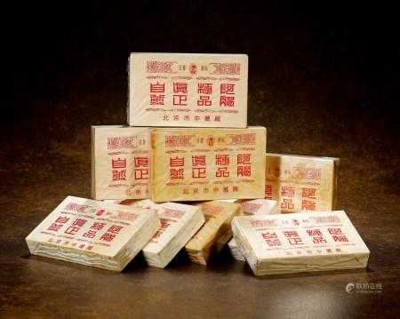 70年代李时珍牌极品阿胶(出口装)
