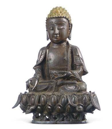 16世纪 药师佛