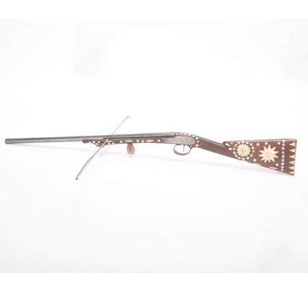 19th Century Middle Eastern Crossbow/Rifle.