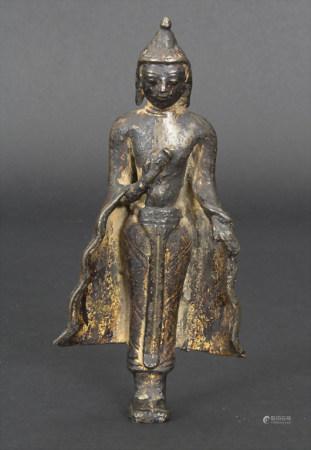 Buddha, Vietnam/Thailand, 14.-17. Jh.