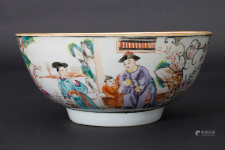 Kumme, China, Qing Dynastie, 18. Jh.