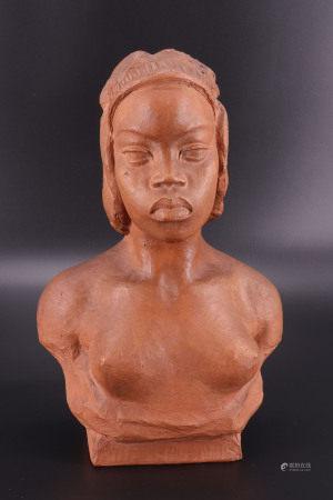 比利时 - 非洲女人 - ARTHUR DUPAGNE