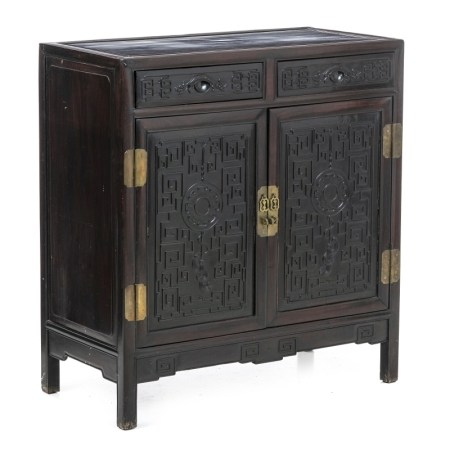 Low Cabinet, Minguo