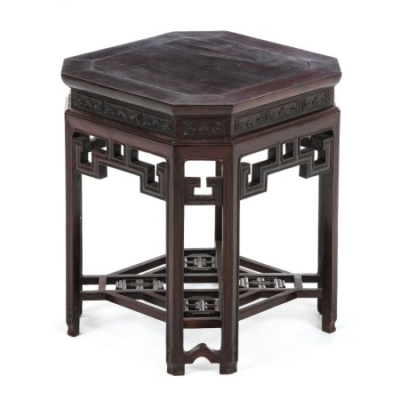 Small chinese table, Minguo