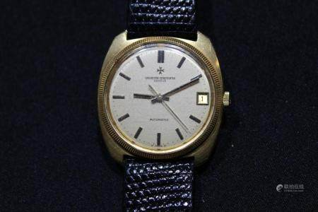 1960s Vacheron Constantin Watch
