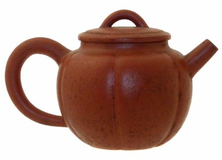 20-21st Century reproduction Yixing teapot, (Fu zhi pin (复制品) We are unable to do condition