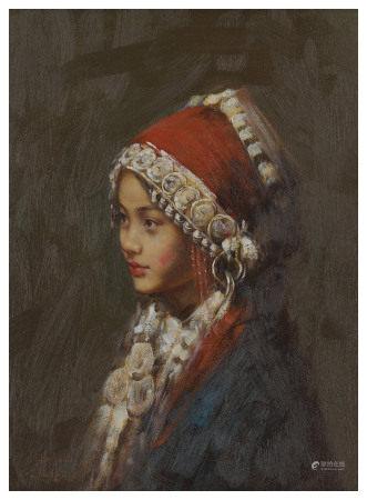 爱尼女孩 张利(1958年生)
