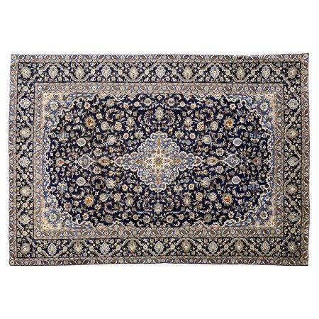 A KASHAN CARPET, IRAN 425 by 287cm