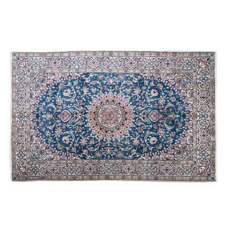 A NAIN CARPET, IRAN 300 by 200cm
