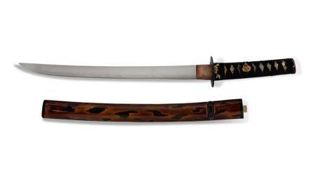JAPON ÉPOQUE SHINSHINTO (1781-1876)