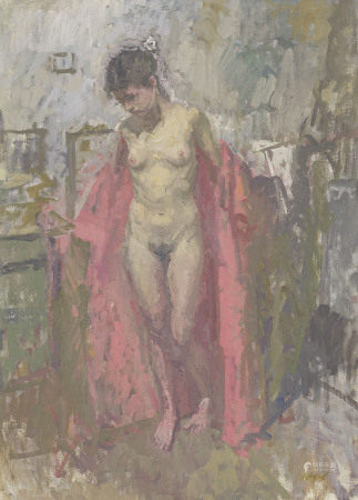 Peter Kuhfeld (b. 1952)