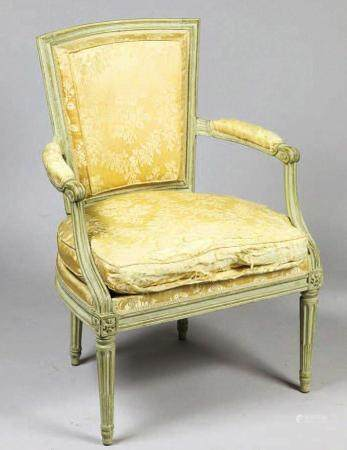 A French Armchair