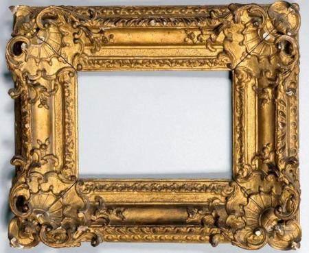 A Gilt Wood Frame