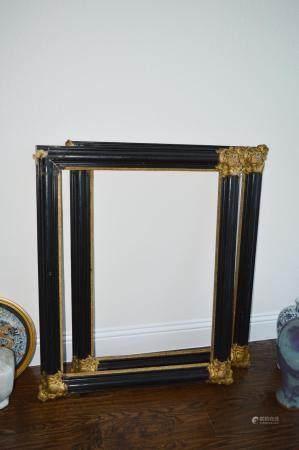 Pair of Frames