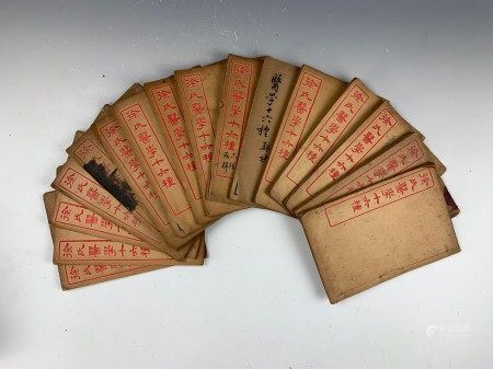 Doctor Xu Tranditional Chinese Medicine Books(16)