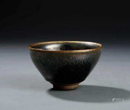 JianWare'Silver-Streak' Bowl