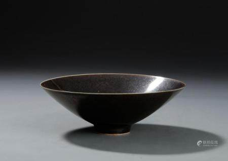 Chinese Ding Type Bowl