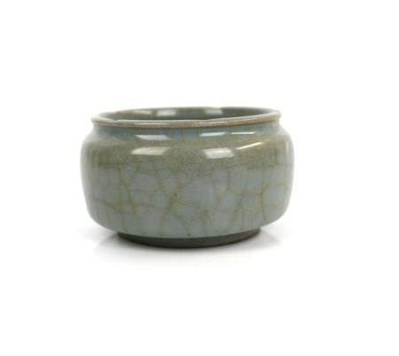 A Chinese Southern Song Celadon Washer
