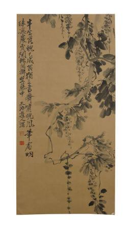 Xu Wei, Flowers (Paper)