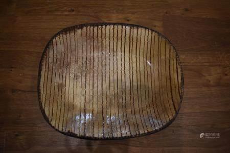 English Slipware 18th century