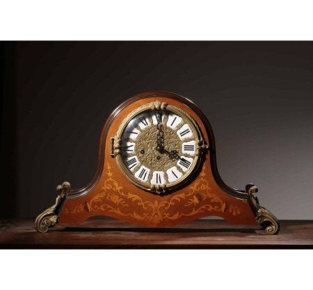 十九世纪八音座钟 19 CENTRY CLOCK