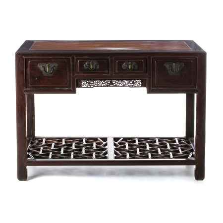 Chinese desk, Minguo