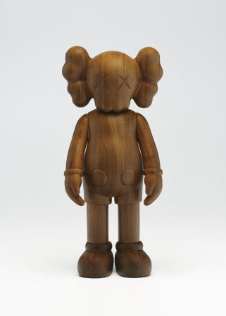 Companion (Karimoku Version) KAWS (1974 年生)