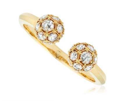 TIFFANY & CO. DIAMOND BRACELET