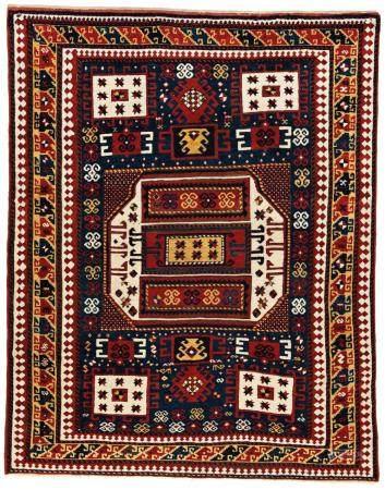 Karachov Kazak