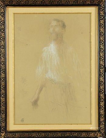 Ernest LAURENT (1859 1929)