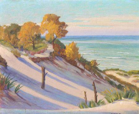 William Eppens (Illinois, Nebraska, 1885 - 1956)