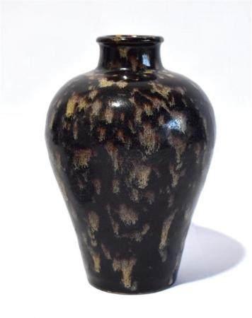 A Chinese Jianyao Vase,