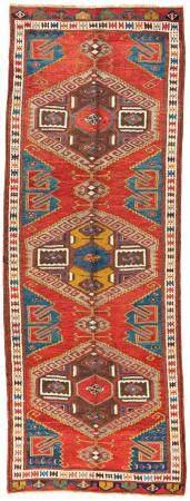 Karapinar Long Rug